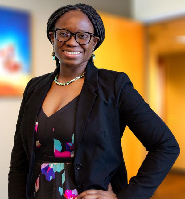 Dr. Okwu